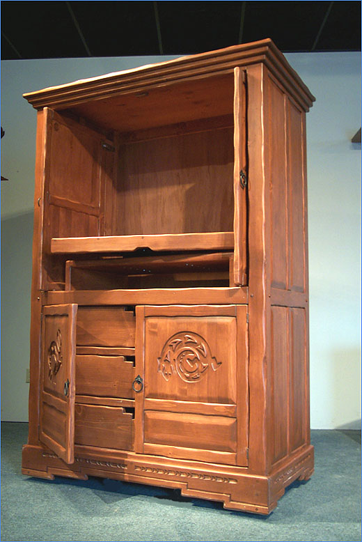 Bedroom Tv Armoire Furniture