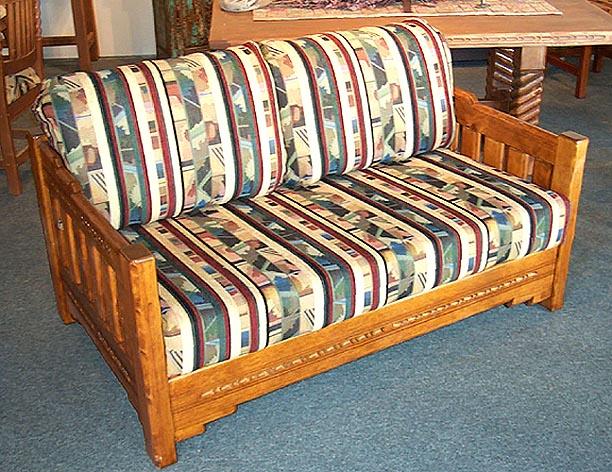 Southwestern Style Sofas King Hickory Bentley Furniture Sofa Thesofa