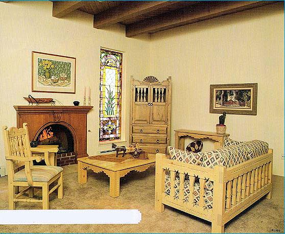 southwest furniture southwestern living room furniture