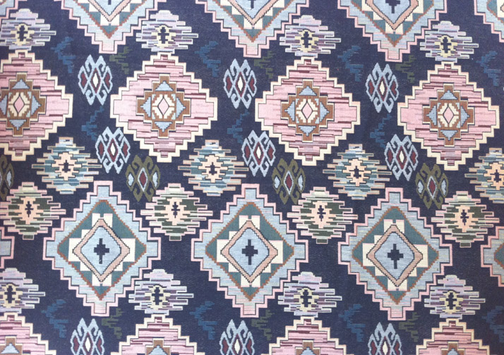 Apache, Southwest Upholstery Fabric