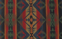 Commanche NM 103, Southwest Upholstery Fabric