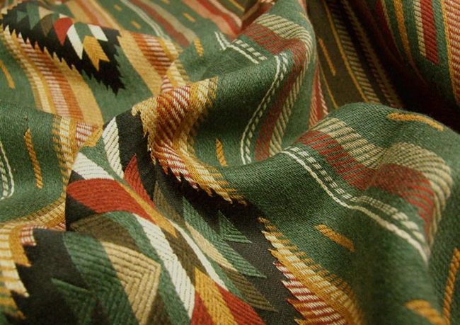 Native Spirit Southwest Upholstery Fabric
