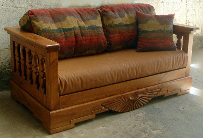 Southwestern Style Sofas Southwestern Furniture Old