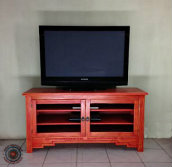 Santa Fe Flat Screen TV Cabinets