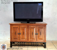 Taos Flat Screen TV Cabinets