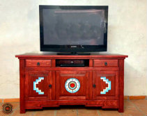 Anasazi Flat Screen TV Cabinets