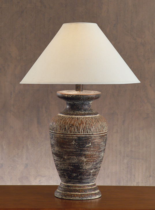 Table Lamps 2